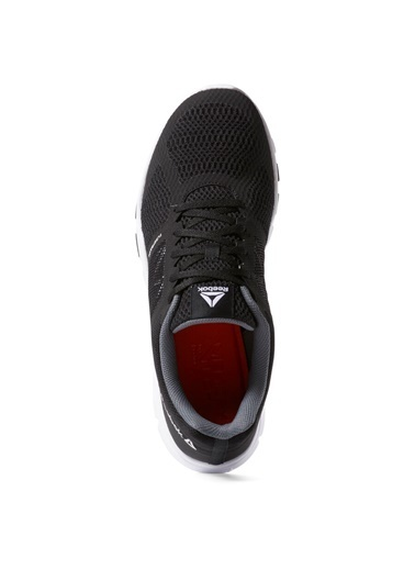 Reebok Erkek Siyah Yourflex Traın 11 Mt Koşu Ayakkabısı DV4759 Siyah